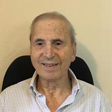 Prof. Yekutiel Gershoni