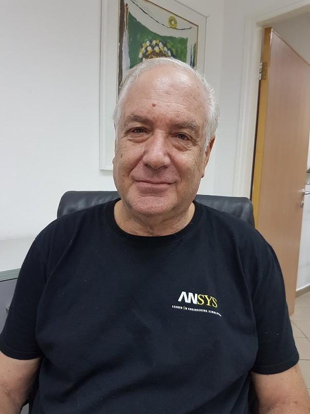 Avinoam Shor
